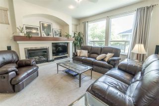 """Photo 4: 8424 208A Street in Langley: Willoughby Heights House for sale in """"YORKSON VILLAGE"""" : MLS®# R2357892"""