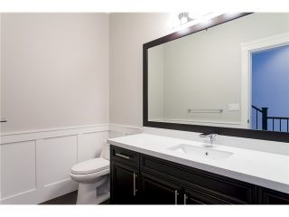 Photo 4: 1310 SADIE Crescent in Coquitlam: Burke Mountain House for sale : MLS®# V1027231