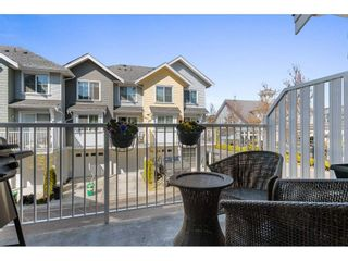 "Photo 31: 16 5550 ADMIRAL Way in Delta: Neilsen Grove Townhouse for sale in ""FAIRWINDS"" (Ladner)  : MLS®# R2569776"