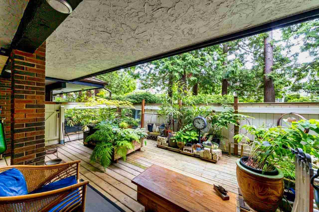 Your Own Tranquil Urban Oasis
