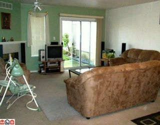 """Photo 2: 45 32361 Mcrae Avenue in Mission: Townhouse for sale in """"Spencer Estates"""" : MLS®# F1003310"""