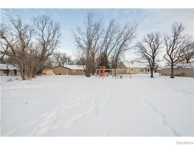 Photo 5: Photos: 8428 ROBLIN Boulevard in HEADINGLEY: Headingley South Residential for sale (South Winnipeg)  : MLS®# 1601053