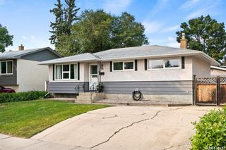 Main Photo: 10 Straub Crescent in Regina: Mount Royal RG Residential for sale : MLS®# SK867177