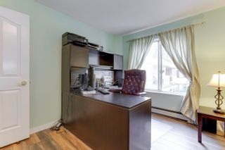 """Photo 17: 205 33401 MAYFAIR Avenue in Abbotsford: Central Abbotsford Condo for sale in """"MAYFAIR GARDENS"""" : MLS®# R2611471"""