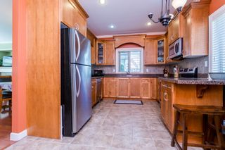 """Photo 9: 27 19219 67 Avenue in Surrey: Clayton Townhouse for sale in """"Balmoral"""" (Cloverdale)  : MLS®# R2059751"""