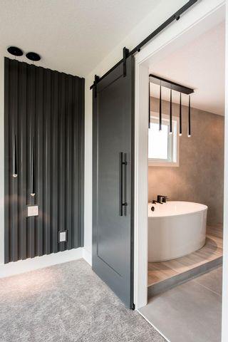 Photo 32: 5615 CAUTLEY Cove in Edmonton: Zone 55 House for sale : MLS®# E4257784