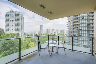 """Photo 15: 1001 6188 WILSON Avenue in Burnaby: Metrotown Condo for sale in """"JEWEL 1"""" (Burnaby South)  : MLS®# R2202404"""