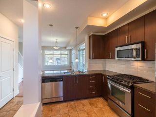 Photo 6: 48 130 COLEBROOK ROAD in Kamloops: Tobiano Townhouse for sale : MLS®# 162166