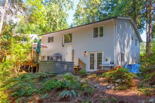 Photo 2: 2374 Larsen Rd in SHAWNIGAN LAKE: ML Shawnigan House for sale (Malahat & Area)  : MLS®# 823125
