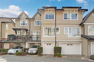 Photo 5: 172 2450 161A STREET in Surrey: Grandview Surrey Townhouse for sale (South Surrey White Rock)  : MLS®# R2560594