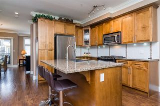 """Photo 2: 43 22225 50 Avenue in Langley: Murrayville Townhouse for sale in """"Murray's Landing"""" : MLS®# R2277212"""