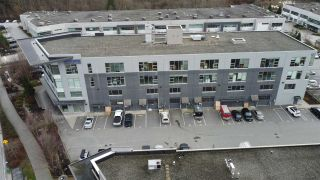 Photo 1: 106 197 FORESTER Street in North Vancouver: Seymour NV Industrial for sale : MLS®# C8036108