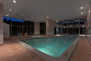 """Photo 11: 2102 4350 BERESFORD Street in Burnaby: Metrotown Condo for sale in """"CARLTON ON THE PARK"""" (Burnaby South)  : MLS®# R2542604"""