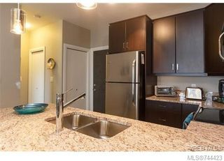 Photo 8: 201 1145 Sikorsky Rd in Langford: La Westhills Condo for sale : MLS®# 744423