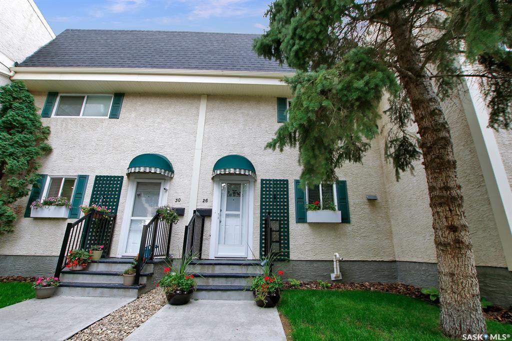 Main Photo: 26 KILLARNEY Way in Regina: Albert Park Residential for sale : MLS®# SK868459