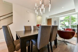 Photo 7: 5528 OAK Street in Vancouver: Cambie Townhouse for sale (Vancouver West)  : MLS®# R2545156
