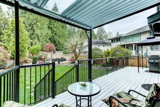 "Photo 38: 23336 114A Avenue in Maple Ridge: Cottonwood MR House for sale in ""Falcon Ridge"" : MLS®# R2575642"