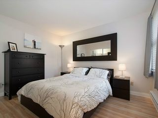 """Photo 11: 104 935 W 15TH Avenue in Vancouver: Fairview VW Condo for sale in """"THE EMPRESS"""" (Vancouver West)  : MLS®# V1059558"""