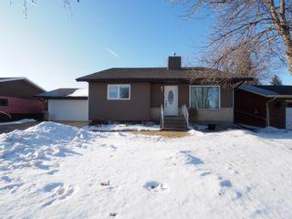 Photo 1: 38 Burns Bay in Portage la Prairie: House for sale : MLS®# 202100724