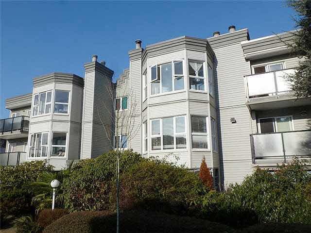 Main Photo: 303 2255 ETON STREET in : Hastings Condo for sale : MLS®# V1042734