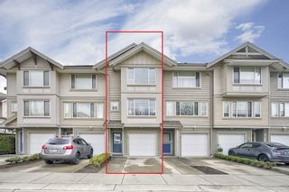 """Photo 20: 16 5388 201A Street in Langley: Langley City Townhouse for sale in """"THE COURTYARD"""" : MLS®# R2368390"""