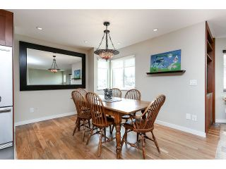 Photo 8: 1327 ANVIL CT in Coquitlam: New Horizons House for sale : MLS®# V1134436