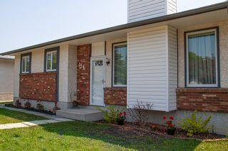 Photo 1: 154 Brentford Road in Winnipeg: Meadowood Residential for sale (2E)  : MLS®# 1910685