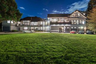 "Photo 35: 1130 MOUNTAIN AYRE Lane: Anmore House for sale in ""Mountain Ayre Lane"" (Port Moody)  : MLS®# R2512697"