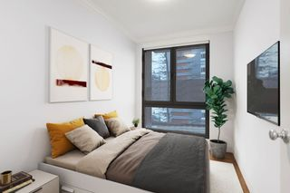 """Photo 28: 517 DRAKE Street in Vancouver: Downtown VW Townhouse for sale in """"Oscar"""" (Vancouver West)  : MLS®# R2569901"""