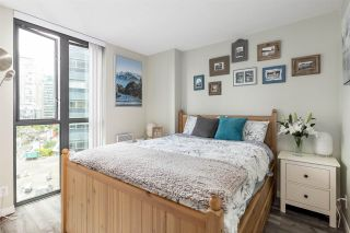 """Photo 5: 1001 1331 W GEORGIA Street in Vancouver: Coal Harbour Condo for sale in """"the Pointe"""" (Vancouver West)  : MLS®# R2589574"""