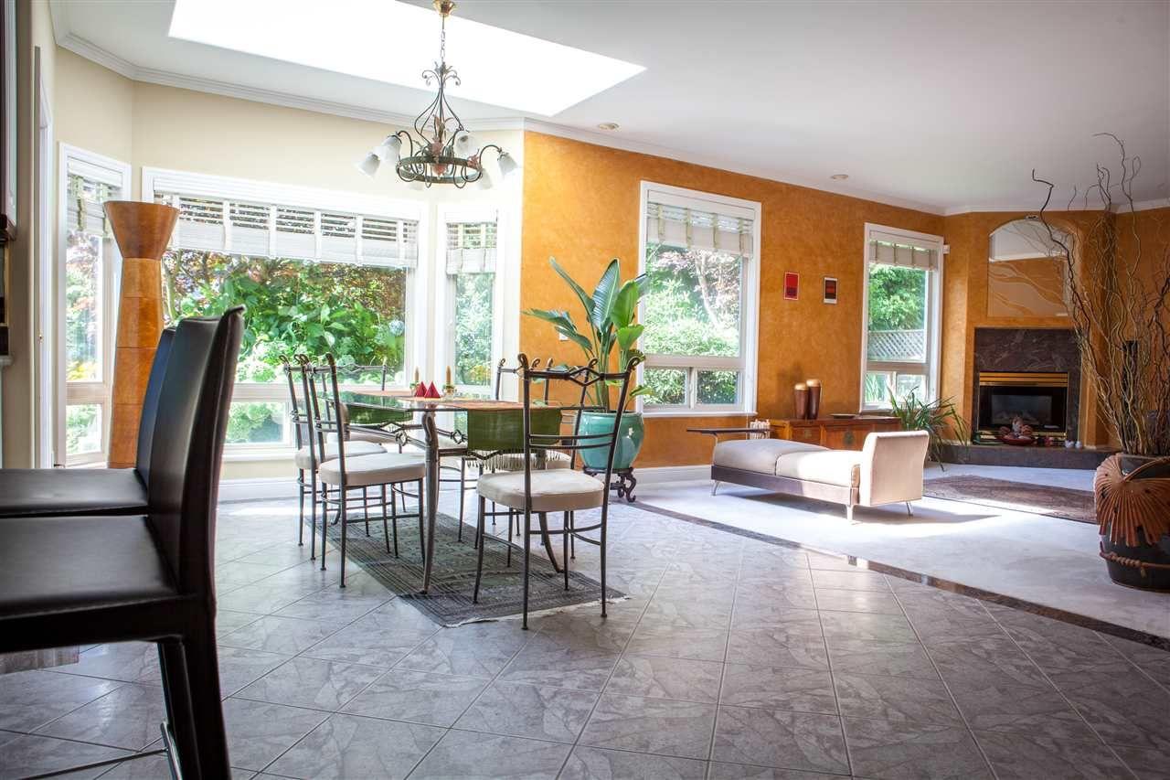 "Photo 4: Photos: 7200 BELAIR Drive in Richmond: Broadmoor House for sale in ""BROADMOOR"" : MLS®# R2102463"