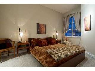 """Photo 15: 404 131 W 3RD Street in North Vancouver: Lower Lonsdale Condo for sale in """"Seascape Landing"""" : MLS®# V1044034"""