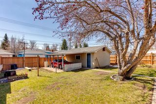 Photo 24: 144 Marbrooke Circle NE in Calgary: Marlborough Detached for sale : MLS®# A1098695