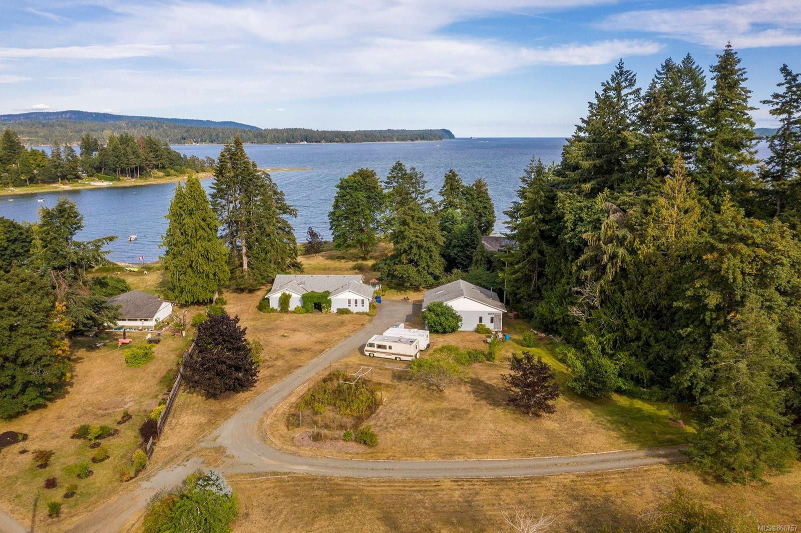 Main Photo: 291 Stern Rd in : CV Union Bay/Fanny Bay House for sale (Comox Valley)  : MLS®# 866757