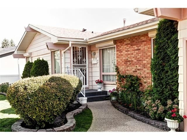 Photo 6: Photos: 210 OAKMOOR Place SW in Calgary: Oakridge House for sale : MLS®# C4091579