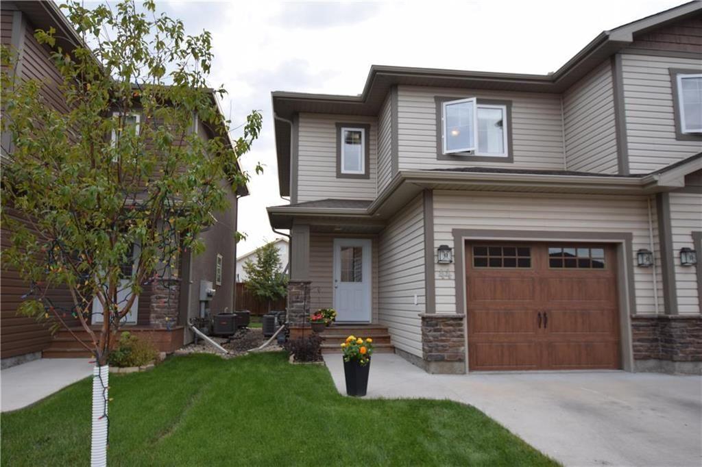 Main Photo: 44 1150 St Anne's Road in Winnipeg: River Park South Condominium for sale (2F)  : MLS®# 202122988