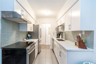 Photo 8: 31 2441 KELLY Avenue in Port Coquitlam: Central Pt Coquitlam Condo for sale : MLS®# R2521585