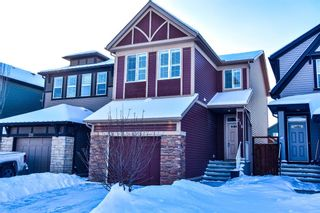 Main Photo: 216 Legacy Reach Manor SE in Calgary: Legacy Detached for sale : MLS®# A1069188