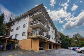 Photo 19: 105 195 MARY STREET in Port Moody: Port Moody Centre Condo for sale : MLS®# R2526285