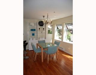 Photo 6: 101 146 W 13TH Avenue in Vancouver: Mount Pleasant VW Townhouse for sale (Vancouver West)  : MLS®# V775741