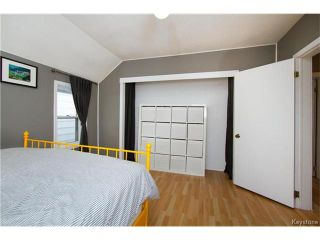 Photo 15: 304 Arnold Avenue in Winnipeg: Fort Rouge Residential for sale (1Aw)  : MLS®# 1700584