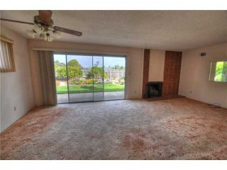 Photo 2: Residential for sale : 4 bedrooms : 5831 Stresemann Street in San Diego