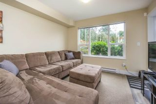 """Photo 8: 104 2565 CAMPBELL Avenue in Abbotsford: Central Abbotsford Condo for sale in """"ABACUS"""" : MLS®# R2591043"""
