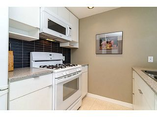 Photo 10: # 2903 928 BEATTY ST in Vancouver: Yaletown Condo for sale (Vancouver West)  : MLS®# V1010832