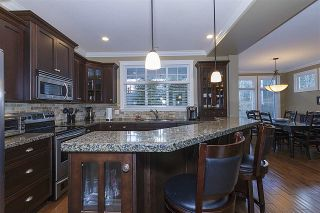"""Photo 9: 1 3800 GOLF COURSE Drive in Abbotsford: Abbotsford East House for sale in """"GOLF COURSE DRIVE"""" : MLS®# R2141485"""