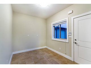"""Photo 12: 5742 HYDE Street in Burnaby: Central BN 1/2 Duplex for sale in """"BCIT Area"""" (Burnaby North)  : MLS®# V1072768"""