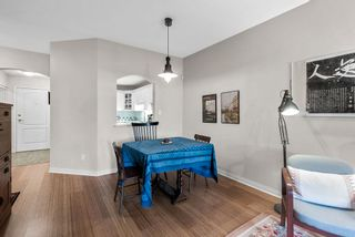 """Photo 7: 119 5735 HAMPTON Place in Vancouver: University VW Condo for sale in """"THE BRISTOL"""" (Vancouver West)  : MLS®# R2625027"""