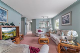 Photo 5: 8 595 Evergreen Rd in Campbell River: CR Campbell River Central Row/Townhouse for sale : MLS®# 887424