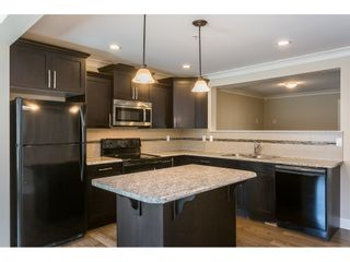 """Photo 4: 7 45025 WOLFE Road in Chilliwack: Chilliwack W Young-Well Townhouse for sale in """"CENTRE FIELD"""" : MLS®# R2391348"""