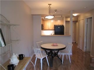 """Photo 4: 309 997 W 22ND Avenue in Vancouver: Cambie Condo for sale in """"THE CRESCENT IN SHAUGHNESSY"""" (Vancouver West)  : MLS®# V862722"""